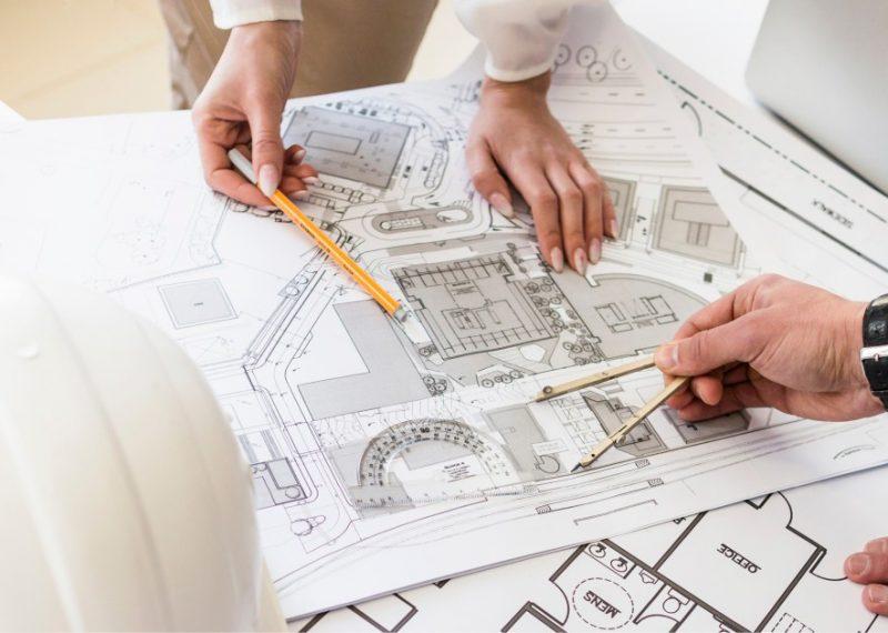 Architecte Urbaniste Conseil