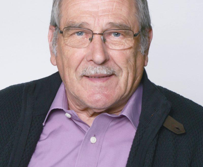 Daniel Legendre