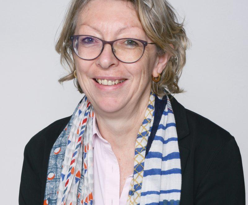 Elisabeth Dubois Lepeltier