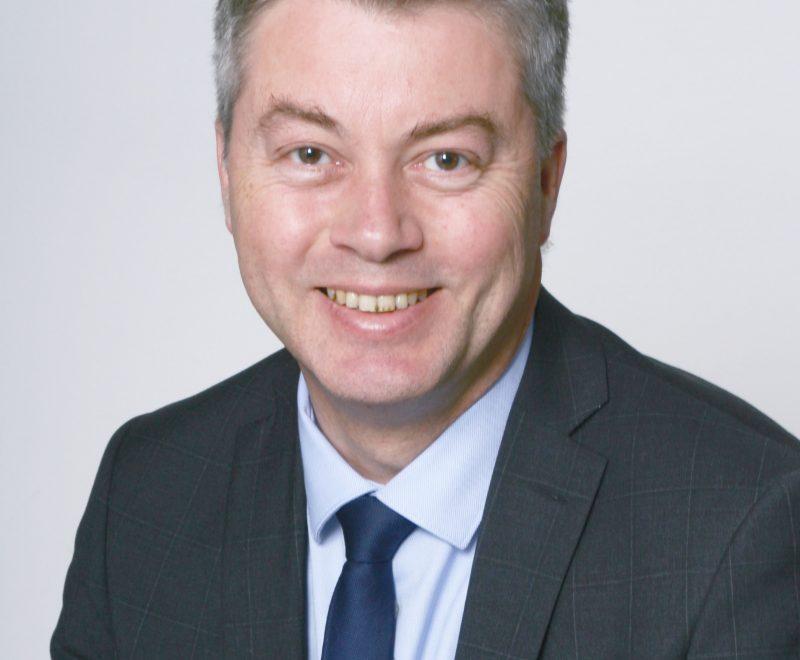 Grégoire Le Blond _ maire de Chantepie