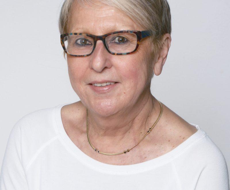 Jocelyne Laurens