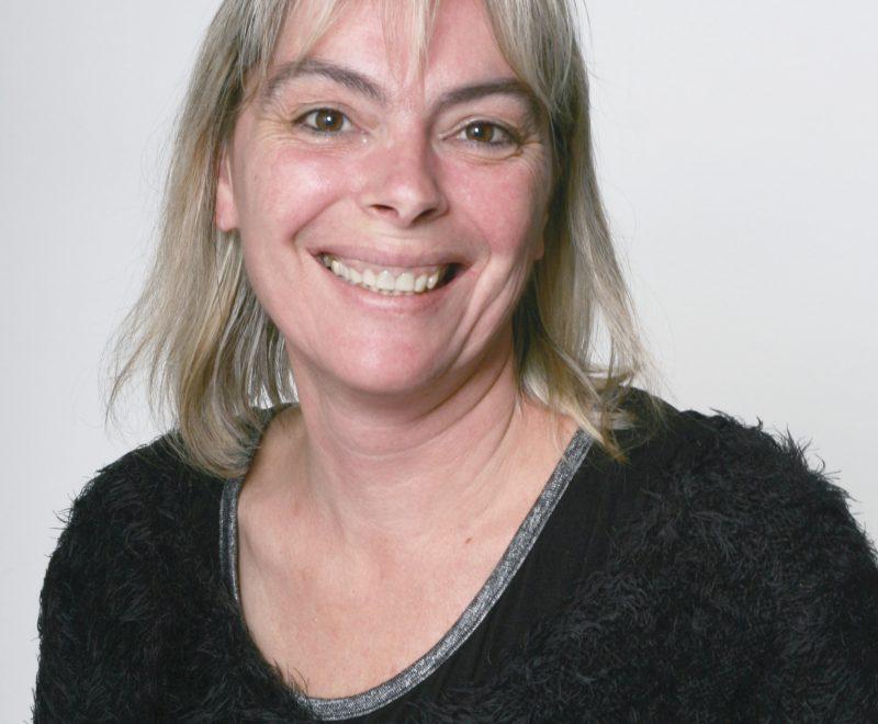 Laëtitia Méhat