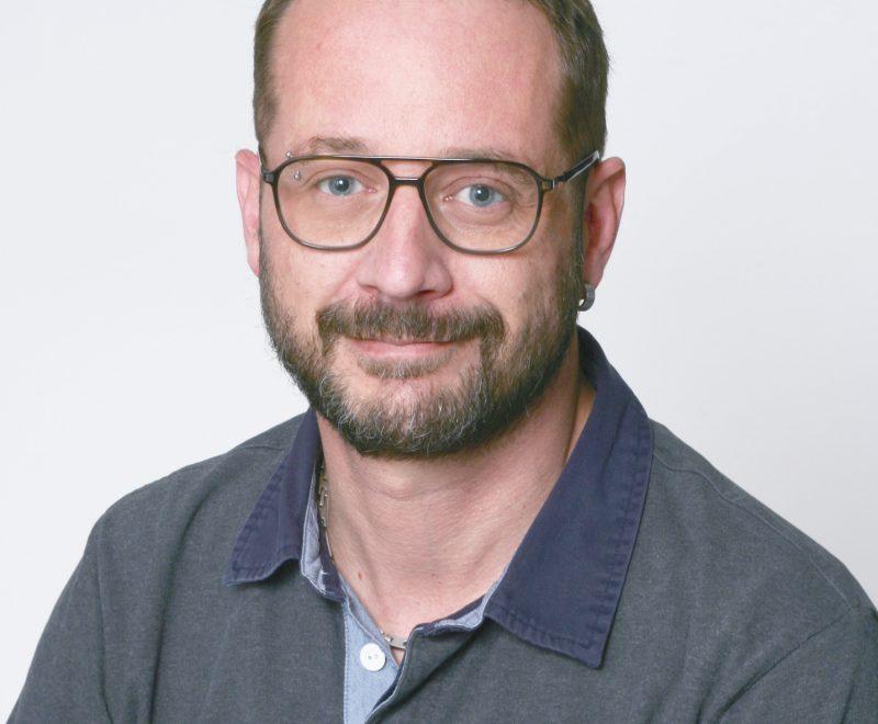Laurent Mériaux