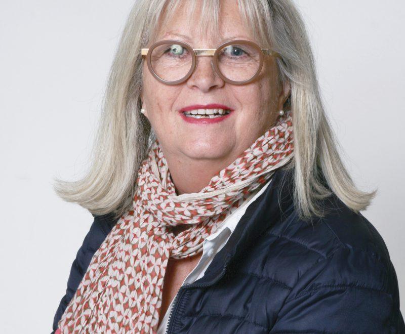 Marie Noelle Brossault