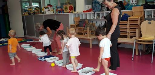 Petite Enfance Atelier