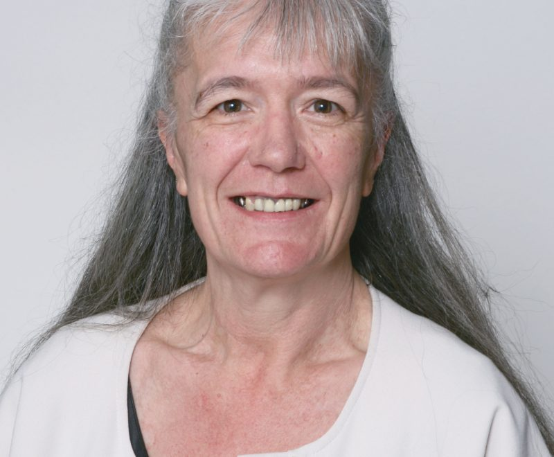 Sylvie Hardy