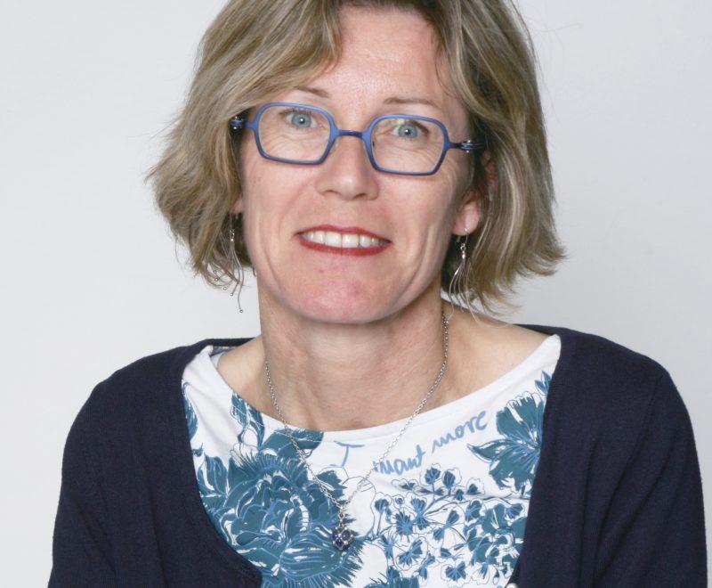 Sylvie Nicolas