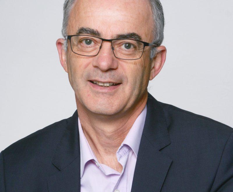 Yvonnick David