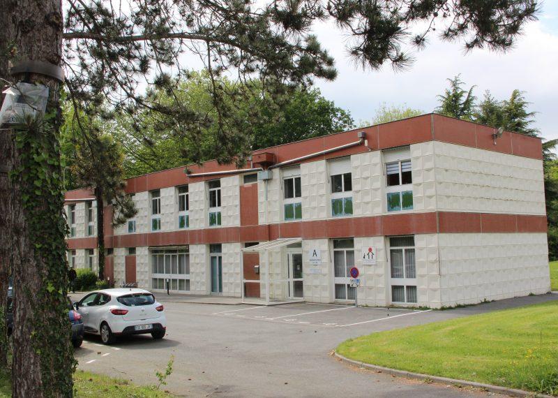 Centre De L'enfance Henri Freville