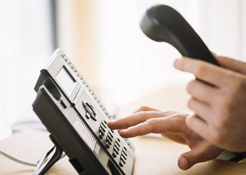 Contact Et Numéros Utiles