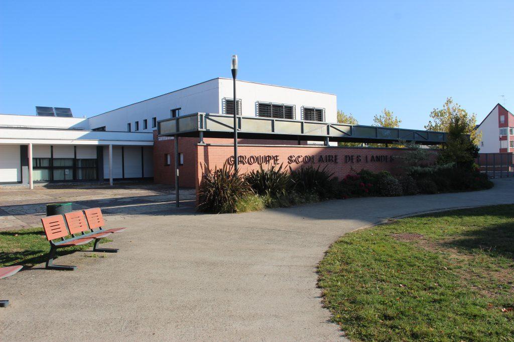 École publique des Landes