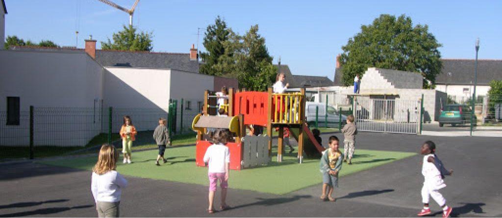 Ecole Saintjoseph