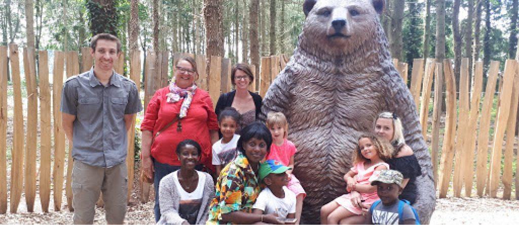 Parentalite Zoo