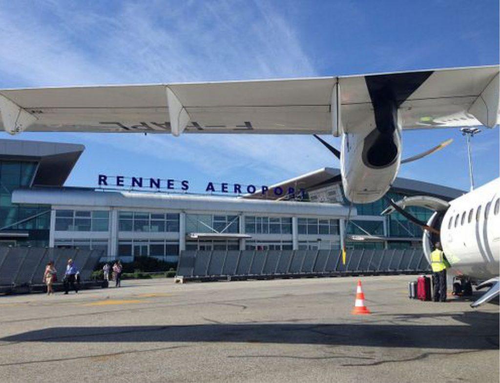 Rennes Aeroport