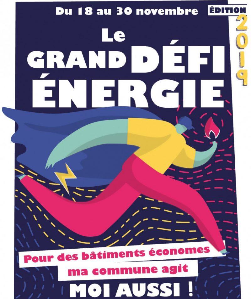 Granddefienergie