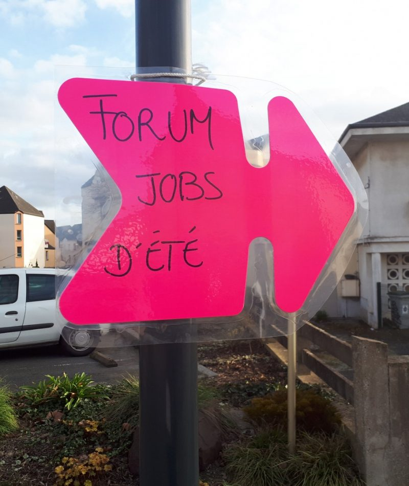 Forumjobsdete