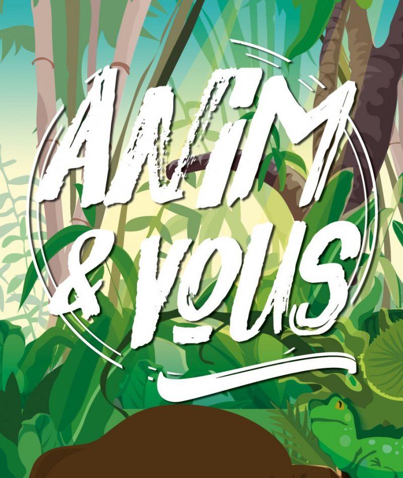Anim&vous
